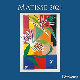 Abbildung von Matisse 2021 Broschürenkalender   2020