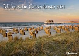 Abbildung von Malerische Ostseeküste 2021 Wandkalender   2020