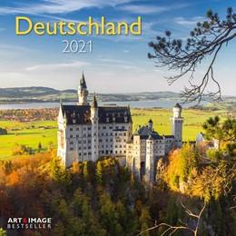 Abbildung von Deutschland 2021 Broschürenkalender | 2020