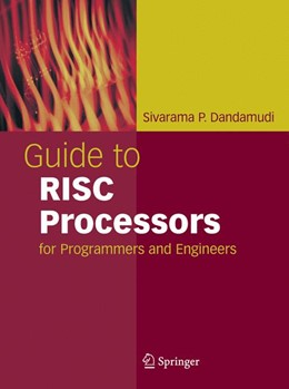 Abbildung von Dandamudi | Guide to RISC Processors | 2005 | for Programmers and Engineers