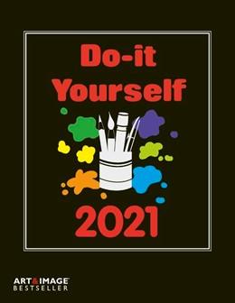 Abbildung von Do-it-Yourself Foto Bastelkalender 2021 groß | 1. Auflage | 2020 | beck-shop.de
