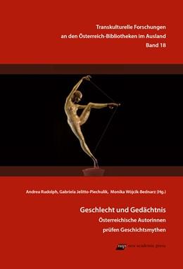 Abbildung von Rudolph / Jelitto-Piechulik | Geschlecht und Gedächtnis | 1. Auflage | 2020 | beck-shop.de