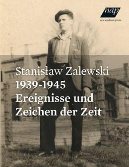 Abbildung von Zalewski | 1939-1945 | 2020 | Ereignisse und Zeichen der Zei...