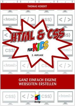Abbildung von Kobert | HTML und CSS | 2. Auflage | 2020 | beck-shop.de