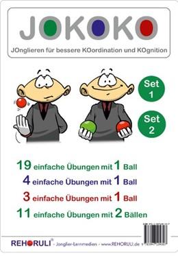 Abbildung von Ehlers | JOKOKO-DIN A5-Karten - SET 1 + Set 2 (DIN A5 Karten) | 1. Auflage | 2019 | beck-shop.de
