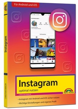 Abbildung von Immler   Instagram - optimal nutzen. Für Android und iOS   1. Auflage   2020   beck-shop.de