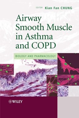 Abbildung von Chung | Airway Smooth Muscle in Asthma and COPD | 1. Auflage | 2008 | beck-shop.de