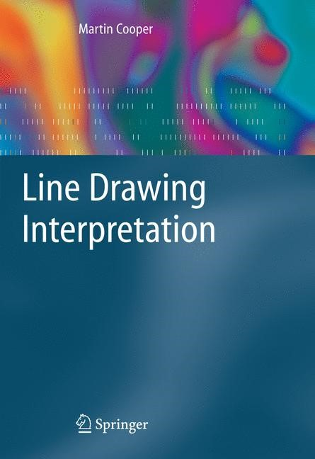 Abbildung von Cooper | Line Drawing Interpretation | 1st Edition. | 2008