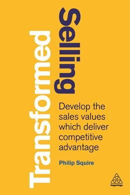 Abbildung von Squire | Selling Transformed | 1. Auflage | 2020 | beck-shop.de