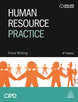 Abbildung von Whiting | Human Resource Practice | 2020