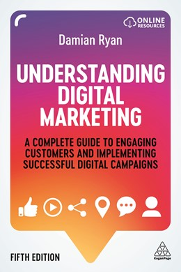 Abbildung von Ryan | Understanding Digital Marketing: A Complete Guide to Engaging Customers and Implementing Successful Digital Campaigns | 5. Auflage | 2020 | beck-shop.de