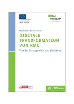 Abbildung von Hartmann | Digitale Transformation von KMU | 1. Auflage | 2019 | beck-shop.de