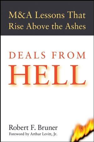 Abbildung von Bruner | Deals from Hell | 2005