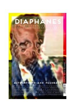 Abbildung von DIAPHANES MAGAZINE No. 8/9 | 1. Auflage | 2019 | beck-shop.de