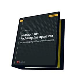 Abbildung von Mandl / Achatz / Bertl | Handbuch zum Rechnungslegungsgesetz - Rechnungslegung, Prüfung und Offenlegung | 23. Auflage | 2020