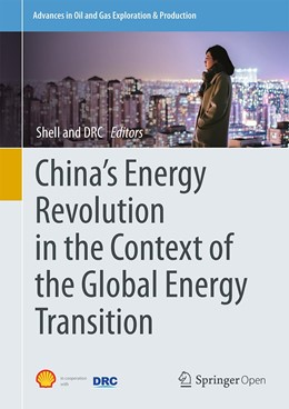 Abbildung von China's Energy Revolution in the Context of the Global Energy Transition | 1st ed. 2020 | 2020