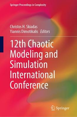 Abbildung von Skiadas / Dimotikalis | 12th Chaotic Modeling and Simulation International Conference | 1st ed. 2020 | 2020