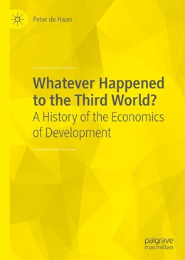 Abbildung von de Haan | Whatever Happened to the Third World? | 1. Auflage | 2020 | beck-shop.de