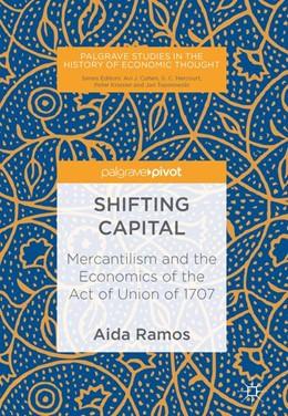Abbildung von Ramos | Shifting Capital | 1. Auflage | 2019 | beck-shop.de