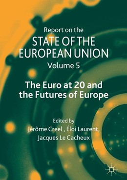 Abbildung von Creel / Laurent | Report on the State of the European Union | 1. Auflage | 2019 | beck-shop.de