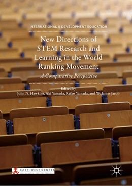 Abbildung von Hawkins / Yamada | New Directions of STEM Research and Learning in the World Ranking Movement | 1. Auflage | 2019 | beck-shop.de