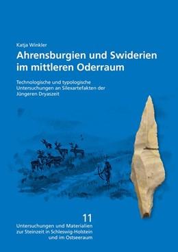 Abbildung von Lübke / Schoppen | Ahrensburgien und Swiderien im mittleren Oderraum | 1. Auflage | 2020 | beck-shop.de