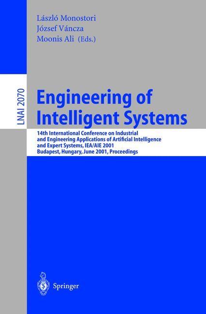 Abbildung von Monostori / Vancza / Ali   Engineering of Intelligent Systems   2001