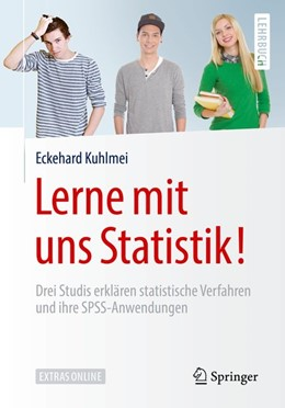 Abbildung von Kuhlmei | Lerne mit uns Statistik! | 1. Auflage | 2018 | beck-shop.de