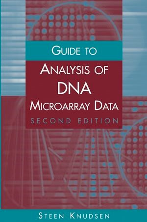 Abbildung von Knudsen | Guide to Analysis of DNA Microarray Data | 2. Auflage | 2004