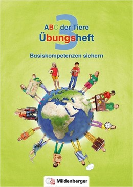 Abbildung von Kuhn / Mrowka-Nienstedt | ABC der Tiere 3 - Übungsheft | 1. Auflage | 2020 | beck-shop.de