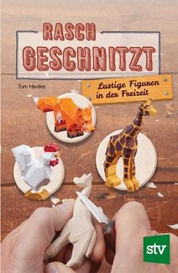 Abbildung von Hindes | Rasch geschnitzt | 2020 | Lustige Figuren in der Freizei...