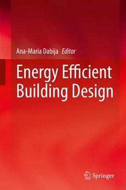 Abbildung von Dabija   Energy Efficient Building Design   1st ed. 2020   2020