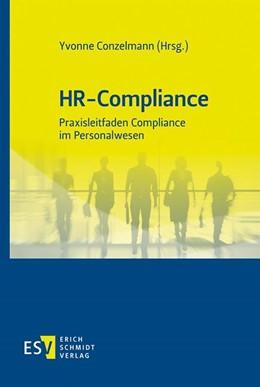 Abbildung von Conzelmann | HR-Compliance | 2020 | Praxisleitfaden Compliance im ...