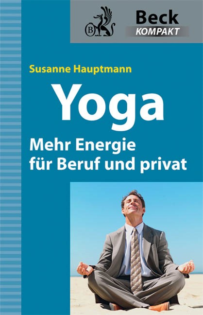 Yoga | Hauptmann | Buch (Cover)