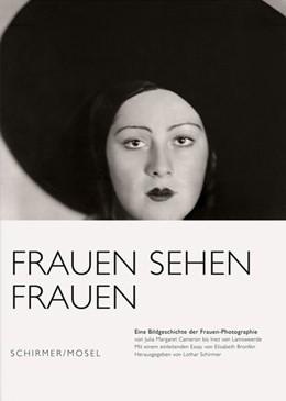 Abbildung von Schirmer   Frauen sehen Frauen   2020   Eine Bildgeschichte der Frauen...