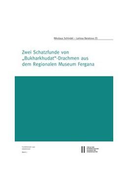 Abbildung von Schindel / Baratova   Zwei Schatzfunde von