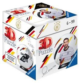 Abbildung von DFB-Nationalspieler Emre Can. 3D Puzzle 54 Teile | 1. Auflage | 2020 | beck-shop.de