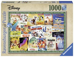 Abbildung von Disney Vintage Movie Poster   1. Auflage   2020   beck-shop.de