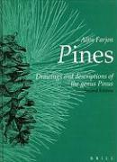 Abbildung von Farjon | Pines, 2nd revised edition | 2005