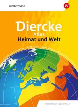 Abbildung von Heimat und Welt Universalatlas. Nordrhein-Westfalen   1. Auflage   2020   beck-shop.de