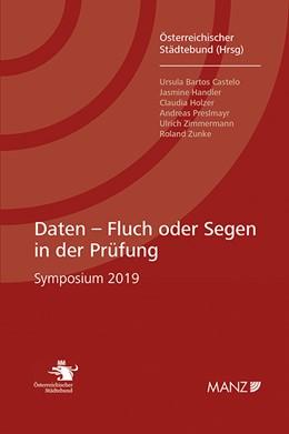 Abbildung von Daten - Fluch oder Segen in der Prüfung | 1. Auflage | 2020 | beck-shop.de