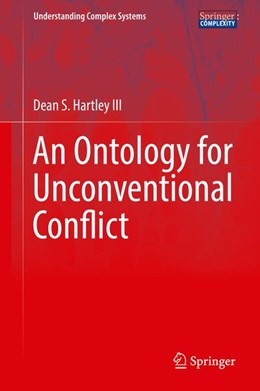 Abbildung von Hartley III | An Ontology for Unconventional Conflict | 1. Auflage | 2018 | beck-shop.de