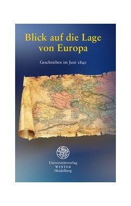 Abbildung von Blick auf die Lage von Europa | 1. Auflage | 2020 | beck-shop.de