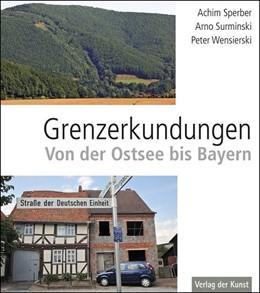 Abbildung von Sperber | Grenzerkundungen | 1. Auflage | 2020 | beck-shop.de