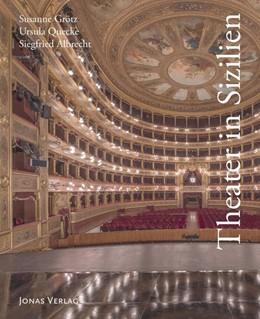 Abbildung von Albrecht / Grötz / Quecke   Theater in Sizilien   2020