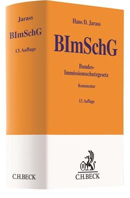 Abbildung von Jarass | Bundes-Immissionsschutzgesetz: BImSchG | 13. Auflage | 2020 | beck-shop.de