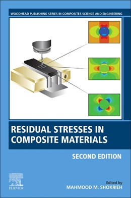 Abbildung von Shokrieh | Residual Stresses in Composite Materials | 2. Auflage | 2021 | beck-shop.de