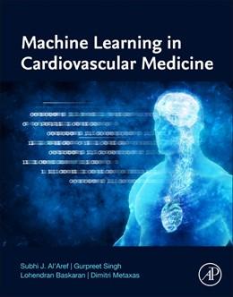 Abbildung von Al'Aref / Singh / Baskaran | Machine Learning in Cardiovascular Medicine | 2020