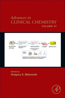 Abbildung von Advances in Clinical Chemistry | 2020