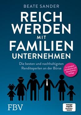 Abbildung von Sander | Reich werden mit Familienunternehmen | 2020 | Die besten und nachhaltigsten ...